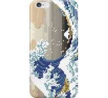 The Great Wave Off Kanagawa iPhone Case/Skin