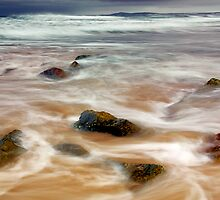 Winter Tide by Jim Robertson