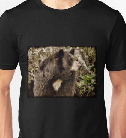Dominant Presence Unisex T-Shirt