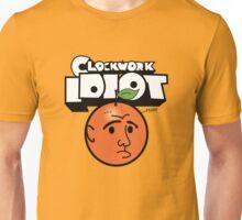 Clockwork Idiot T-Shirt