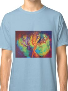 """Coral Forest"" original artwork by Laura Tozer Classic T-Shirt"