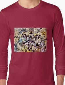 Original Art Long Sleeve T-Shirt