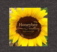 Honeybee Sunflower Unisex T-Shirt
