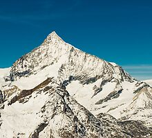 Weisshorn  by peterwey