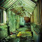 Hartwood Hospital by MissyVix