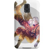 Give the Outer Limits My Regards Samsung Galaxy Case/Skin
