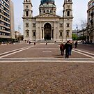 Budapest Architectural 02 by Adrian Rachele