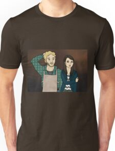Andy & April Unisex T-Shirt