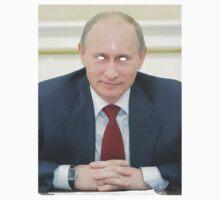 Odd Future Putin by sonofami7ch