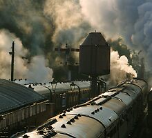 the age of steam by dannybeath