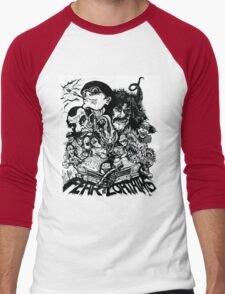 Fear And Loathing In Las Vegas Men's Baseball ¾ T-Shirt