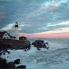 Travel in New England! by Linda Jackson
