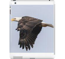American Bald Eagle 2015-19 iPad Case/Skin