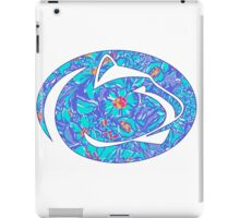 Penn State Lilly Pulitzer Lion iPad Case/Skin