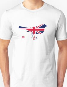 The Mighty Classic T-Shirt