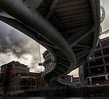 Bristol bridge by igotmeacanon