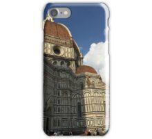 Duomo di Firenze iPhone Case/Skin