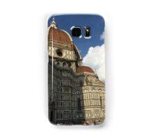 Duomo di Firenze Samsung Galaxy Case/Skin