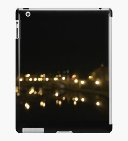 Rome at Night iPad Case/Skin