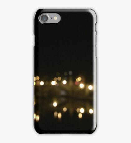 Rome at Night iPhone Case/Skin