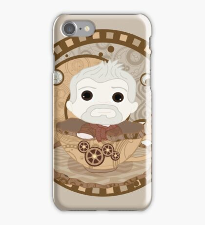Tea In The Moment iPhone Case/Skin