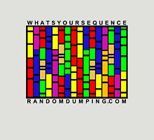 What's Your Sequence? Unisex T-Shirt
