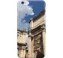 Roman Ruins iPhone Case/Skin