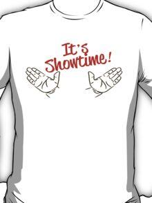 It's Show Time! Saul Goodman, Better Call Saul! T-Shirt