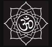Om Lotus by pocketsoup