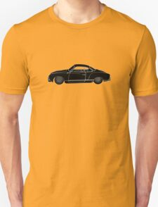 karmann ghia 1 Unisex T-Shirt