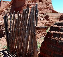 Pecos Monument 2 by DanTheBugleMan
