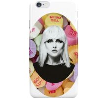 I Want Candy...Debbie iPhone Case/Skin