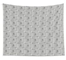 Ende Wall Tapestry