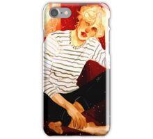 Enj iPhone Case/Skin