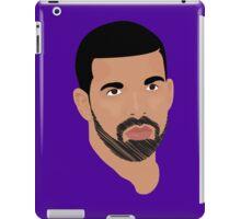 Hip Hop Portrait 2 iPad Case/Skin
