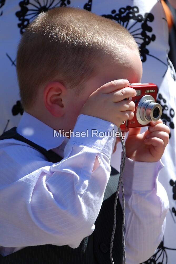 The Photographer by KeepsakesPhotography Michael Rowley