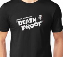DeathProof Unisex T-Shirt