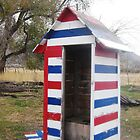 Patriotic Potty by jansnow