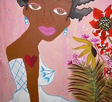 Jolie Flowergirl by Femmesoleil