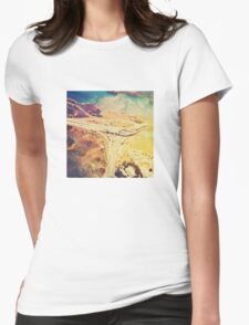 International Landscapes Womens Fitted T-Shirt