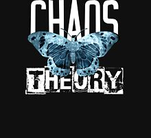 CHAOS THEORY Womens Fitted T-Shirt
