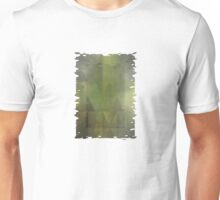 Misty Mountain Morning Unisex T-Shirt
