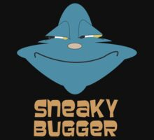 Sneaky Bugger by Selina Tour