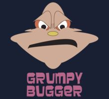 Grumpy Bugger by Selina Tour