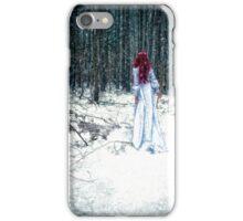 Leave iPhone Case/Skin
