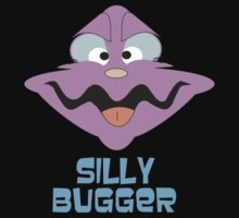 Silly Bugger by Selina Tour