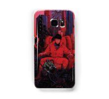 Akira Shotaro Kaneda  Samsung Galaxy Case/Skin