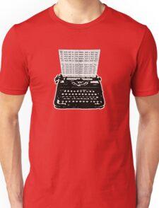 Jack's A Dull Boy Unisex T-Shirt