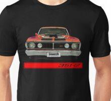 Vermillion Fire Unisex T-Shirt