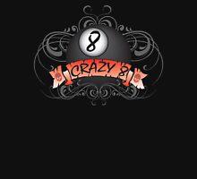 Crazy 8 Unisex T-Shirt